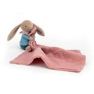little rambler rabbit soother