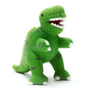 t rex teether